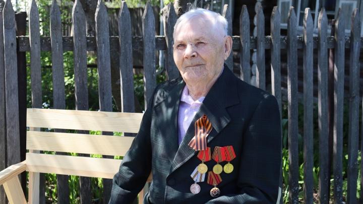 «Худой, как из концлагеря»: скончался ветеран, чьи родные жаловались на плохую помощь в тюменском моногоспитале