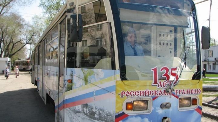 Власти Кемерово потратят 14 млрд на новые трамваи. Электротранспорт в городе изношен почти на 100%
