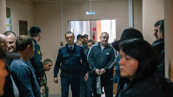 Осужденный полковник ФСБ Сергей Гудованый пожаловался на главу Верховного суда