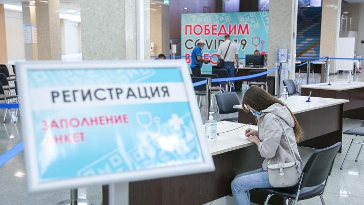 За неделю в Башкирии от коронавируса скончались 50 человек