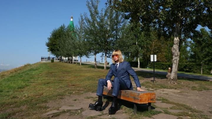 Сергей Зверев прилетел в Красноярск