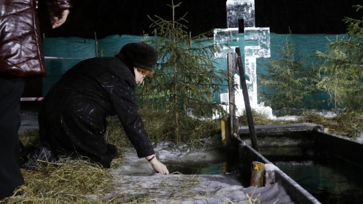 Купания на Крещение все-таки будут: в Архангельской области опубликовали список иорданей