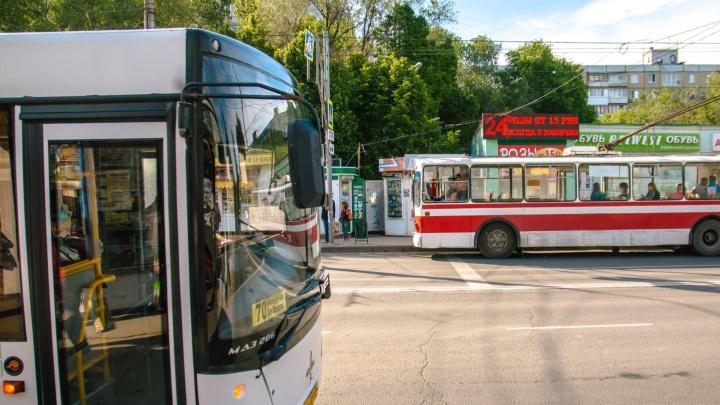В Самаре перевозчиков будут штрафовать за срыв расписания общественного транспорта