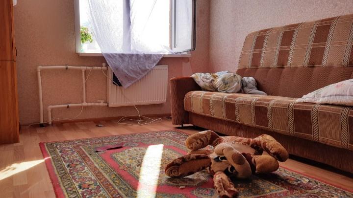 В Курганской области чиновников подозревают в аферах с жильем для сирот