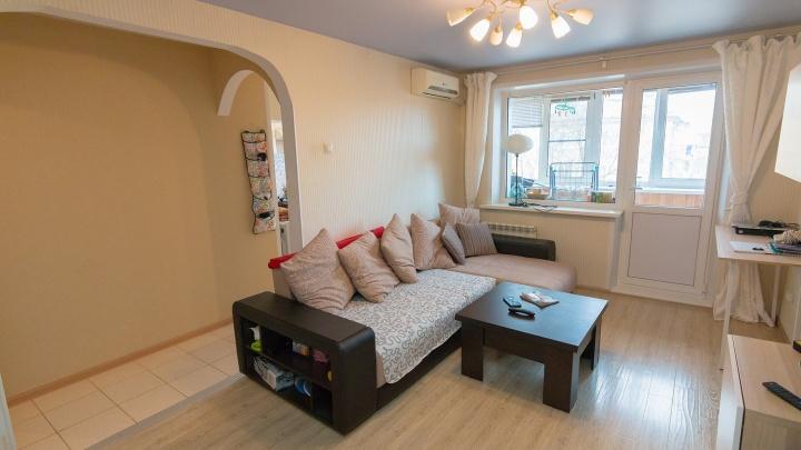 Власти Самарской области утвердили стоимость квадратного метра жилья на 2022 год