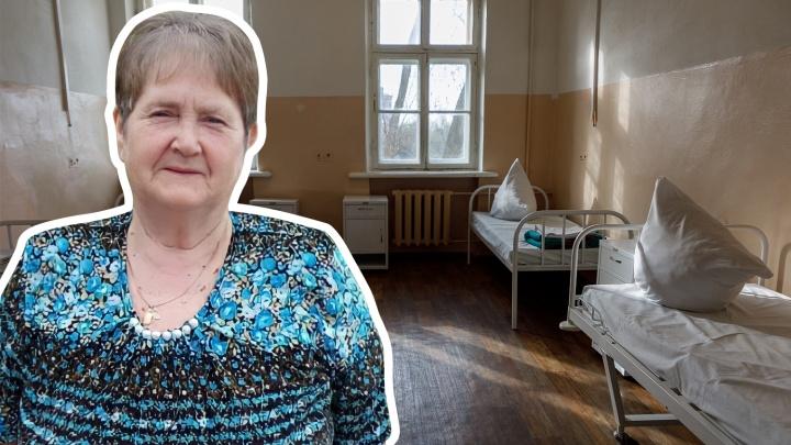 «Это как билет в один конец»: дочь умершей волгоградки рассказала об ужасах в инфекционном госпитале