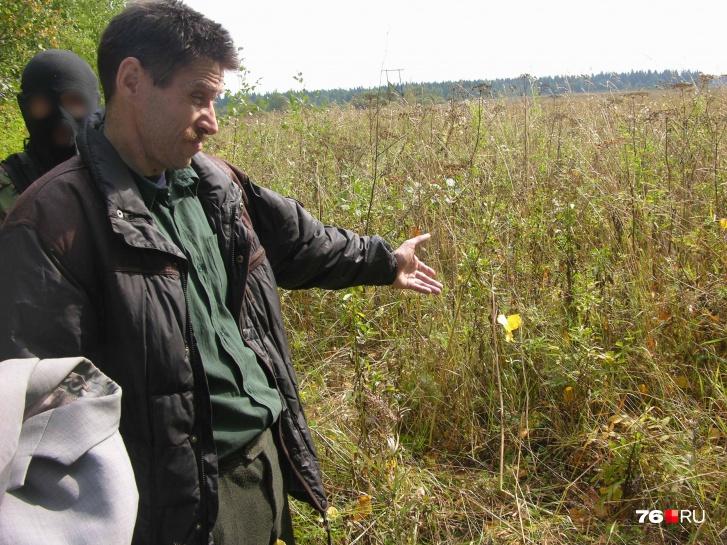 Громов активно сотрудничал со следствием