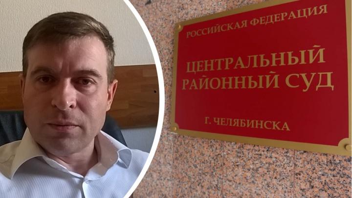 В Челябинске суд отправил в СИЗО полицейского, обвиняемого вкрышевании черных риелторов