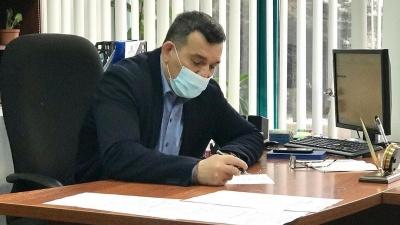 «Вы что, с утра отупели все?»: глава Новокузнецка вышел из себя во время прямого эфира