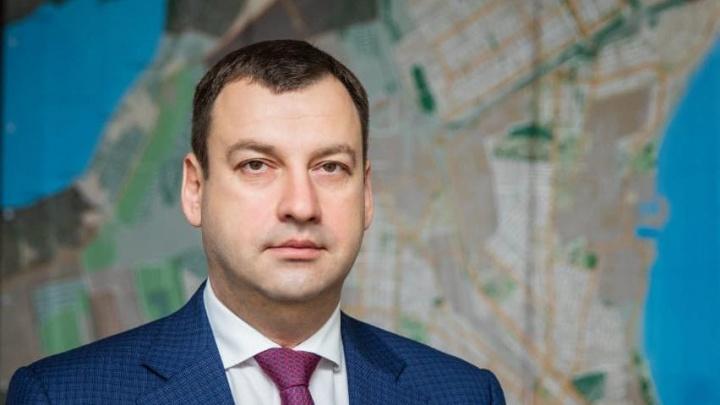 «Сверху не отпускали»: коллега рассказал об увольнении главы администрации Таганрога