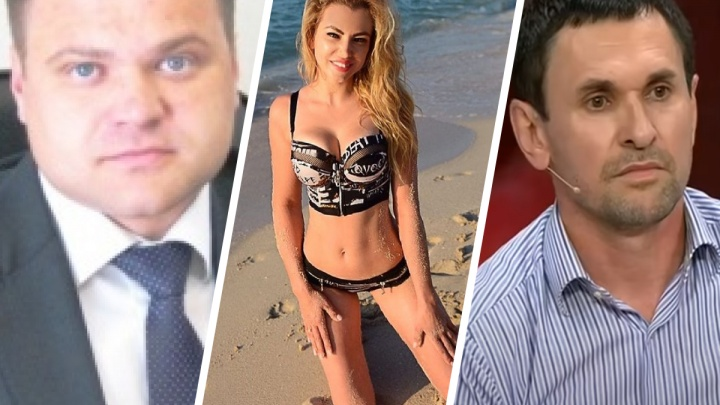 Смерть роковой блондинки: кто убил молодую вдову, которую шесть лет обвиняли в отравлении мужа-банкира
