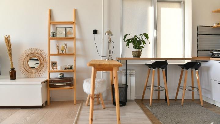 Из убитой квартиры — в уютное гнездышко: как екатеринбурженка сделала крутой ремонт с минимальным бюджетом