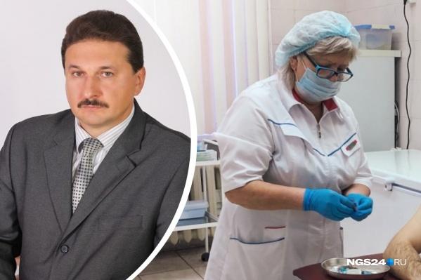 Депутат, являющийся врачом-нейрохирургом, резко высказался о вакцинации от коронавируса