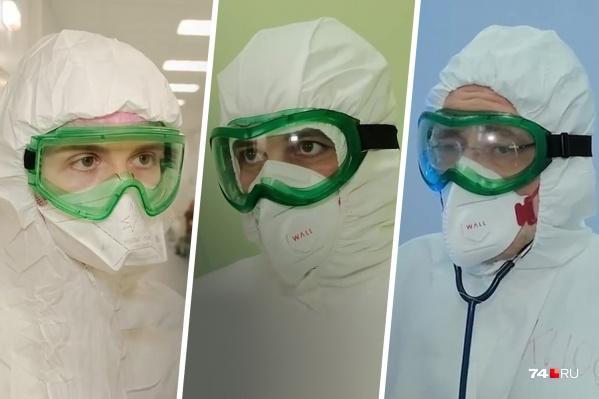 Врачи уверены, что коронавирус с нами надолго