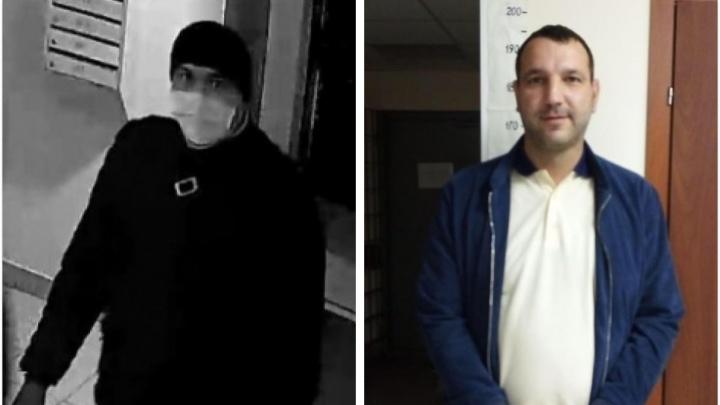 Екатеринбуржец, три года искавший похищенный Land Cruiser, разоблачил банду угонщиков и помог их задержать