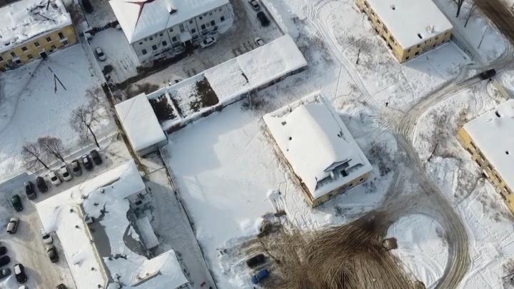 Для администрации Кировского района построят новое здание