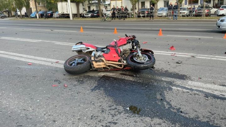«Болезнь внезапного перестроения»: читатели UFA1.RU — о смертельных ДТП с мотоциклистами