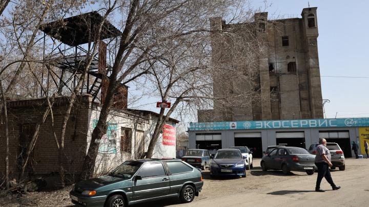 В Челябинске начинается реновация