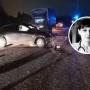 Был пьян: водителя, который погубил в ДТП женщину-врача и ее мужа, отправили из больницы в изолятор