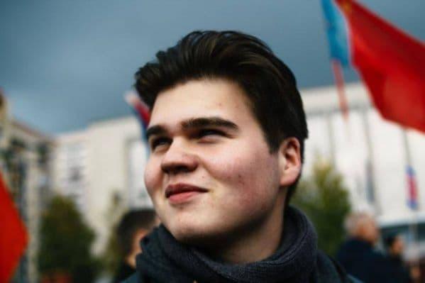 Новосибирского журналиста Петра Маняхина признали иноагентом