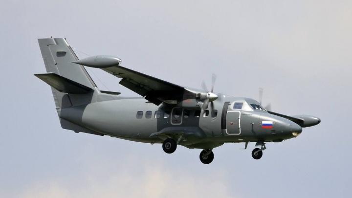 Пассажирский самолет потерпел крушение в иркутской тайге