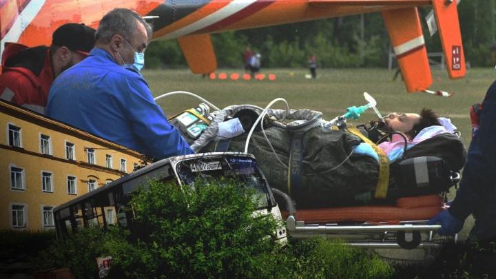 Трагедия без тормозов: как старая маршрутка убила работников секретного оборонного предприятия «Росатома»
