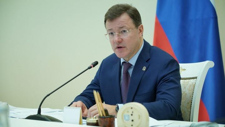 Пожилым гражданам Самарской области помогут получить QR-коды