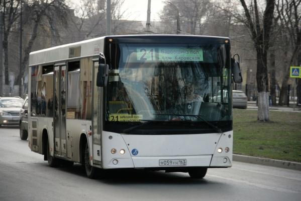 Пассажиры попросили, чтобы на маршрутах прибавилась еще одна остановка