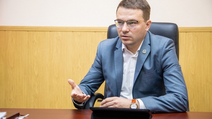 Артур Абдрашитов, глава департамента туризма Самарской области: «Нужны новые пляжи»
