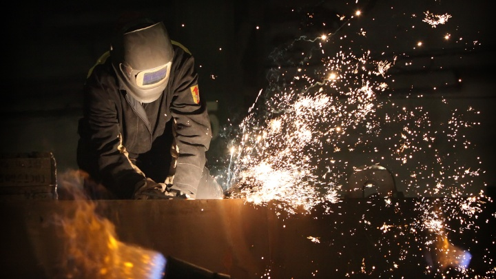 Перерабатывают до 10 тонн металла в сутки: тюменский Algorithm завоевал признание более тысячи компаний