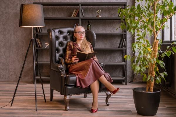 Руководитель языкового центра «Англомания» поделилась своим мнением о том, почему современному человеку не обойтись без знания английского