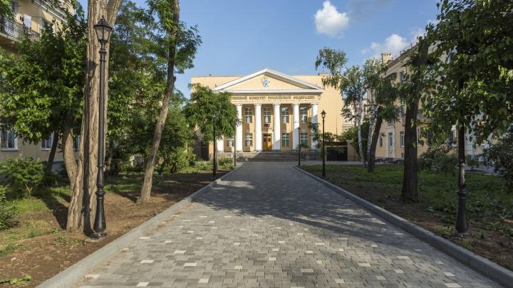 «Это настоящее вредительство»: в центре Волгограда жители заявили об уничтожении сквера на улице Мира