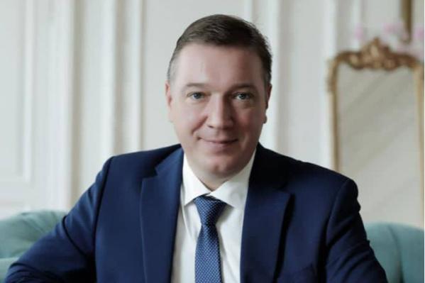Дмитрий Гурулёв работал в должности заместителя председателя поволжского Сбербанка
