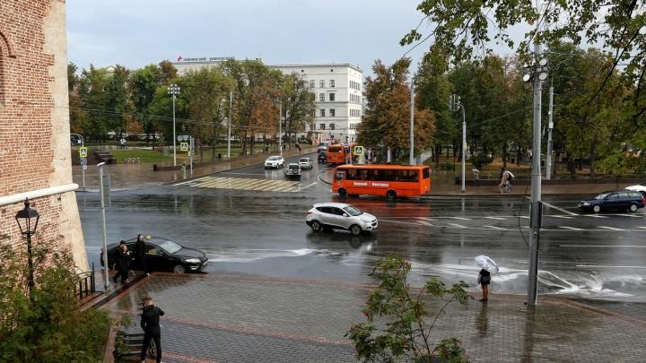 Вывезти мусор и покосить траву. Более 172 миллионов рублей выделено на содержание нижегородских объектов благоустройства
