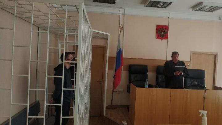 В Красноярске вынесли приговор молодому убийце женщины-инвалида с собачкой в Покровке