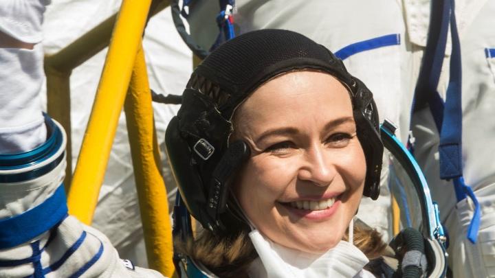 «Космонавт — уже не человек»: что может быть со здоровьем Юлии Пересильд после полета в космос, по мнению экспертов