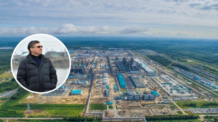 Якушев назвал тобольский завод достопримечательностью