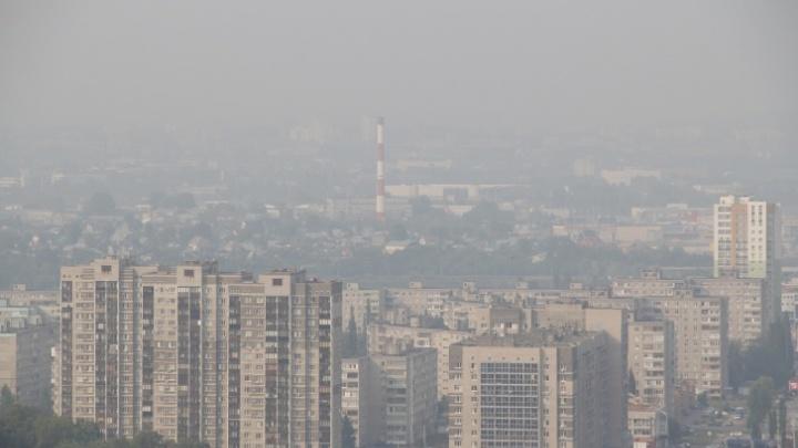 В Уфе зафиксировали превышение ПДК фенола в воздухе почти в полтора раза