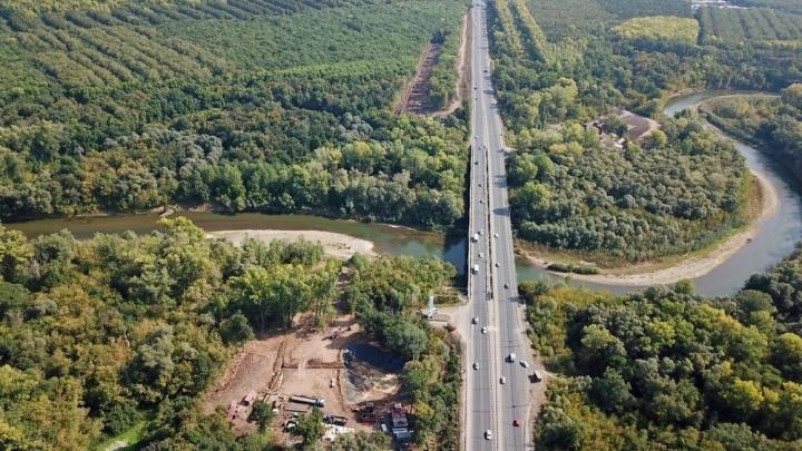 На развитие уфимского Забелья потратят 16,5 миллиарда рублей. Пока речь идет о канализации в лесу