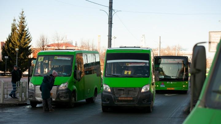 Тюменский депутат предложил отказаться от маршруток в городе