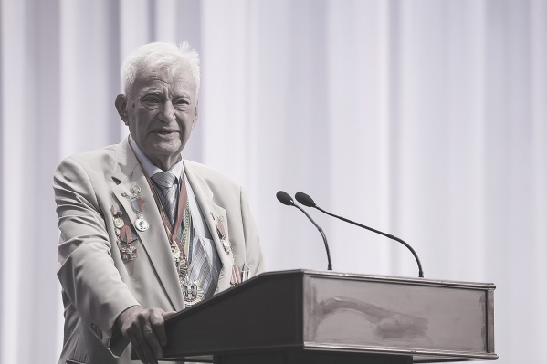 Песков руководил Ростсельмашем в 1978–1996 годах