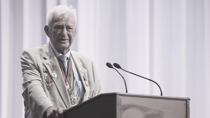 Похороны экс-директора Ростсельмаша пройдут 3 января