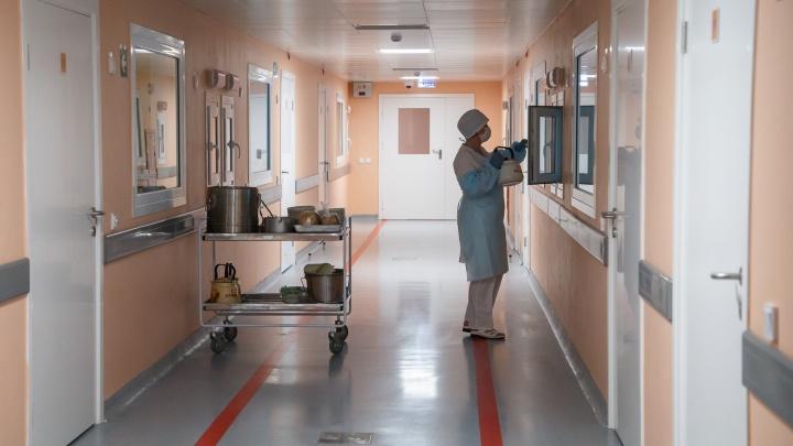 320 человек заболело за сутки, 13 умерло: COVID-19 поражает Волгоград, как в самый пик осени прошлого года