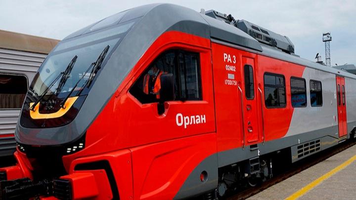 Из Ростова в Ейск поедут рельсовые автобусы