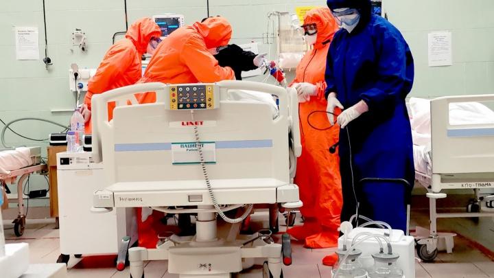 «Замалчивание — тоже преступление». Семьи задохнувшихся ростовчан требуют назвать виновников трагедии в больнице № 20