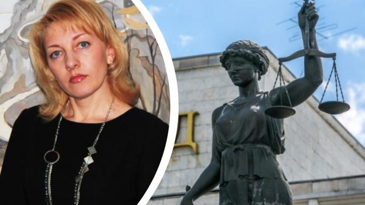 Член краевой адвокатской коллегии получила срок за посредничество во взятке