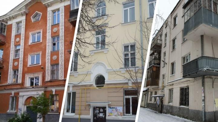 Хочу жить в «сталинке»: топ самых дешевых квартир, построенных в эпоху правления вождя народов