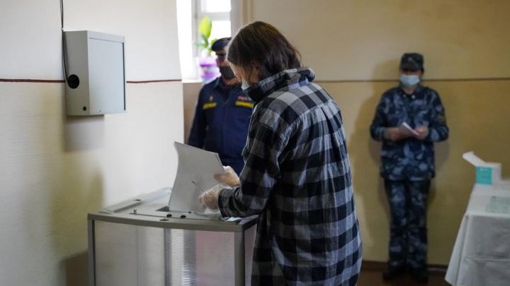 Выборы в Башкирии: явка в регионе превысила 65%