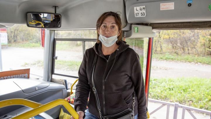 «Мне насрать!»: кондуктор, выгнавшая из маршрутки школьницу, рассказала, как всё было на самом деле