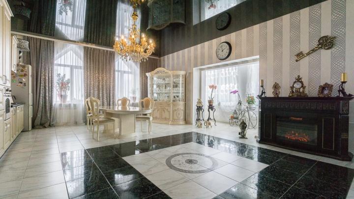 10 квартир в Новосибирске, которые сдают от 100 тысяч рублей за месяц. Мы узнали, кто их снимает